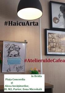 ATELIERUL de CAFEA - Coffe shop