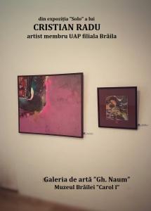 "Muzeul Brăilei ""Carol I"" - Galeria ""Gh. Naum"""