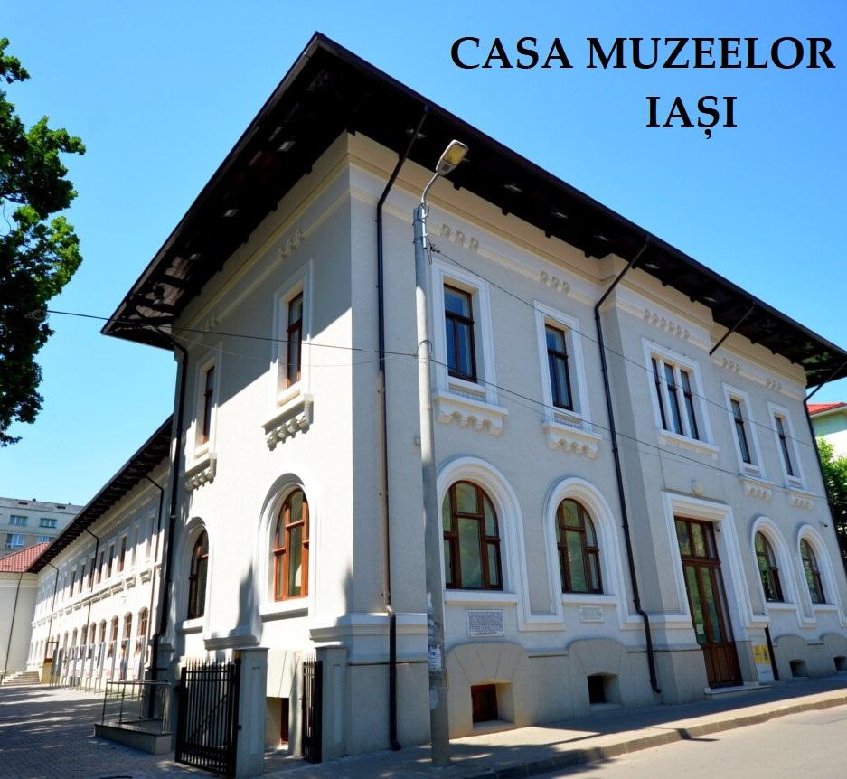 Casa Muzeelor Iași