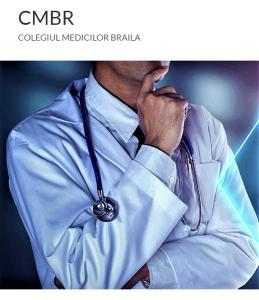 Colegiul Medicilor Brăila