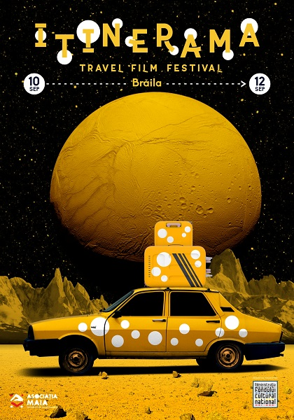 Itinerama Travel Film Fest